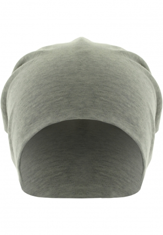 Jersey Beanie MSTRDS h.grey | one size