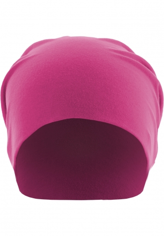 Jersey Beanie MSTRDS magenta | one size