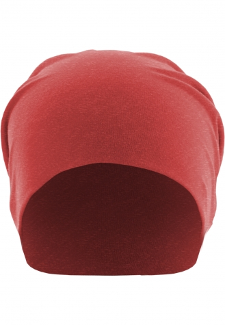Jersey Beanie MSTRDS h.red | one size