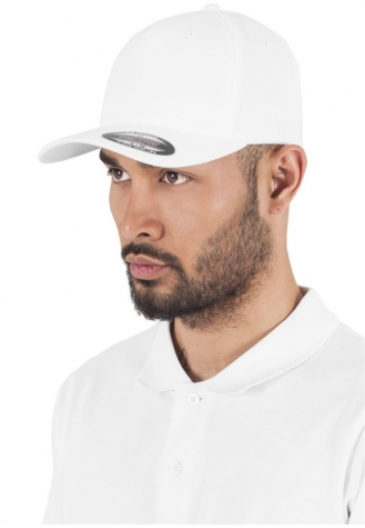 Flexfit 5 Panel Base Cap