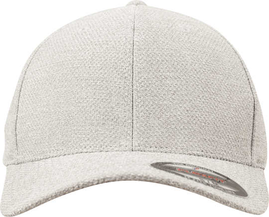 Melange Cap Women Light Heathergrey | S/M