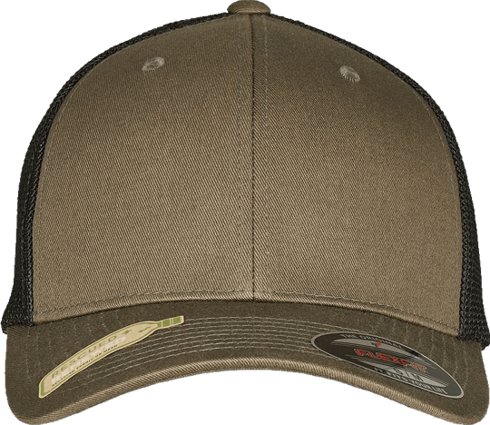Flexfit Trucker Recycled Mesh
