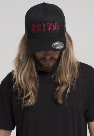 Guns n' Roses Flexfit Cap