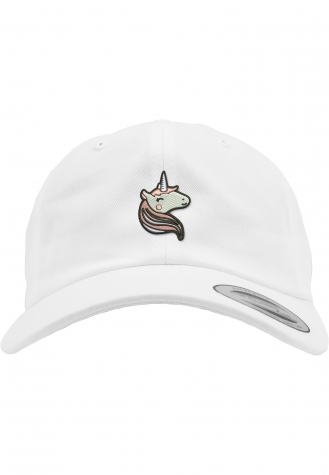 Unicorn Dad Cap Kids