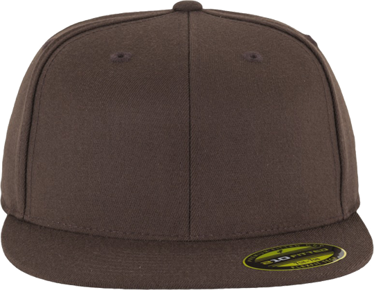 Premium 210 Fitted Woman Brown | S/M