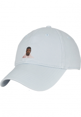 C&S WL Real Good Curved Cap