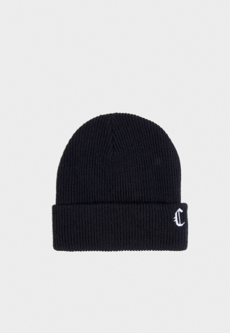 CSBL Blackletter Fisherman Beanie