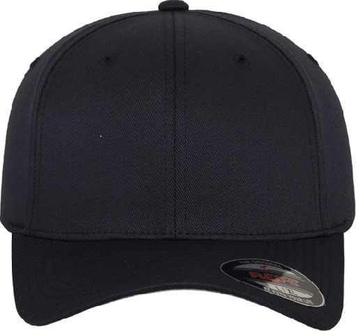 Flexfit Wooly Combed Cap Dark Navy | Youth