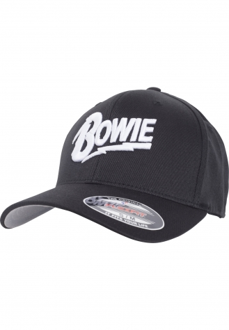 David Bowie Flexfit Cap