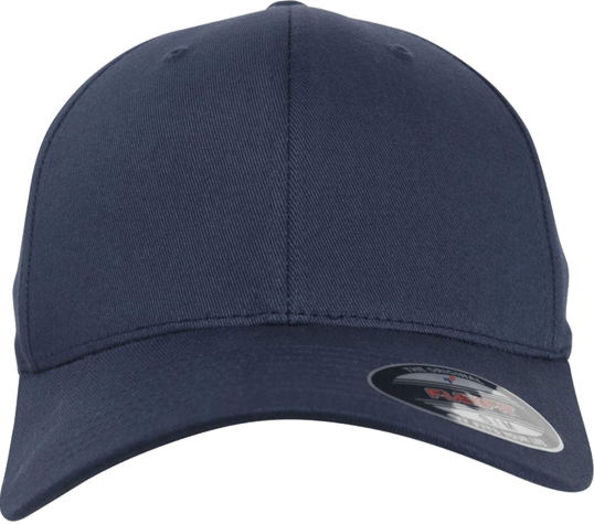 Organic Cotton Cap Navy | L/XL