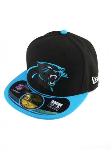 New Era NFL On Field Carolina Panthers