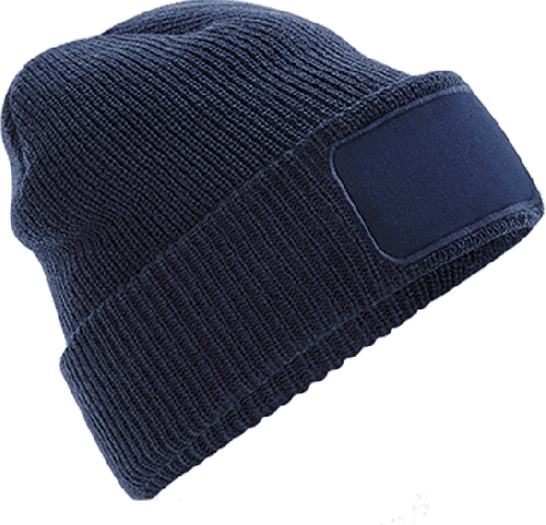 Patch Beanie Thinsulate