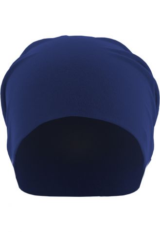 Jersey Beanie MSTRDS royal | one size