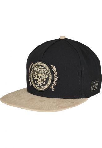 C&S WL Badusa Cap black/gold | one size